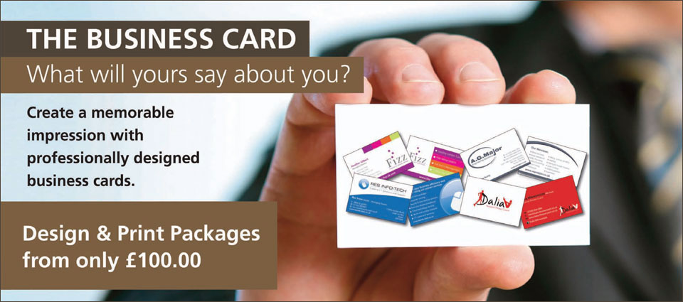 Design and print offers high quality printing great design business card design reheart Gallery